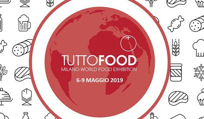 Tuttofood 2019 Milano 6 9 maggio 2019 Fieramilano Rho