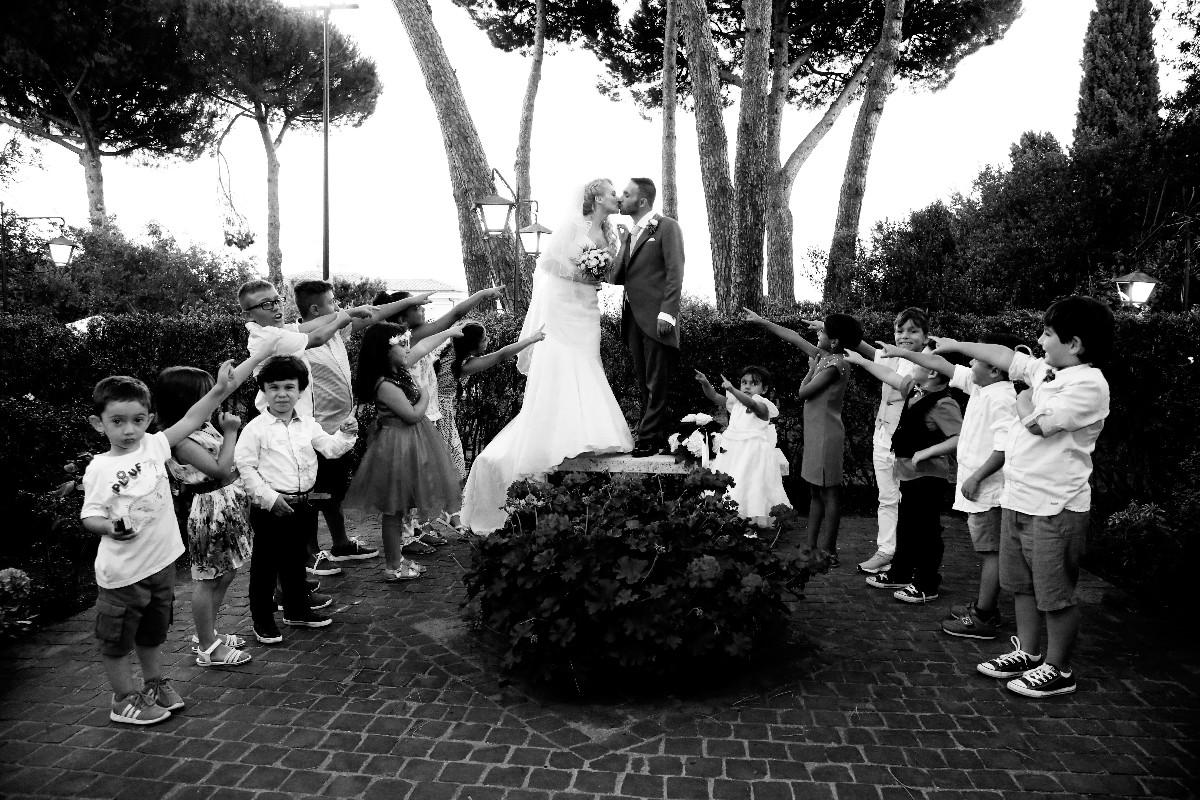 Fotografo per Matrimoni Roma professionista Fabio Riccioli Foto e video Fotoflashteam