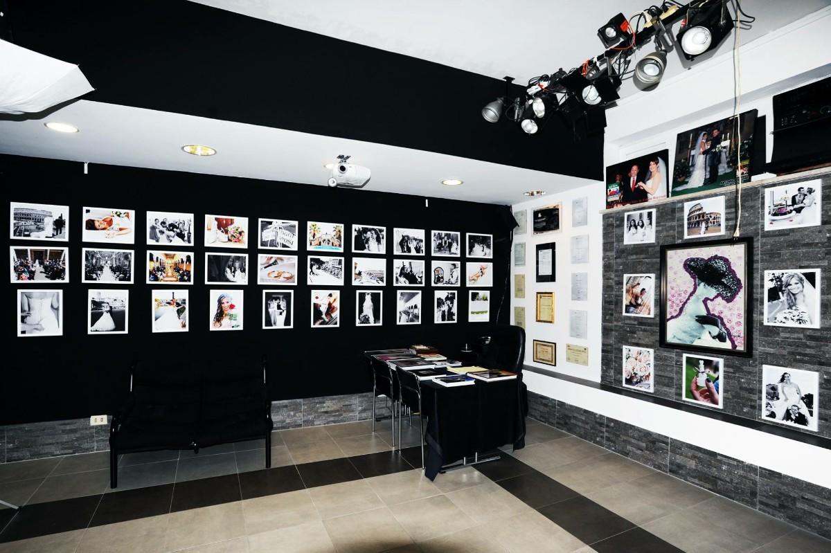 Studio fotografico Roma Fotografo Fabio Riccioli Foto flash team via Collatina 72