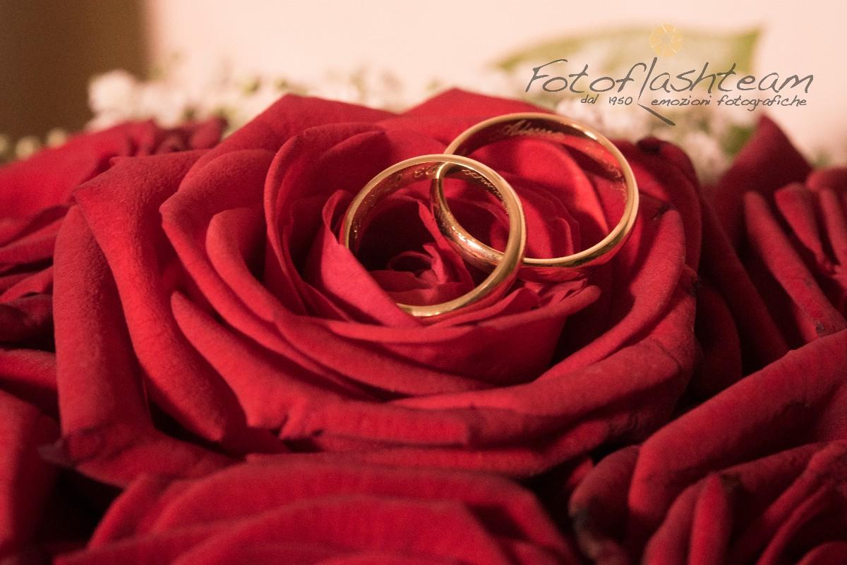 Fedi nuziali foto servizio matrimonio
