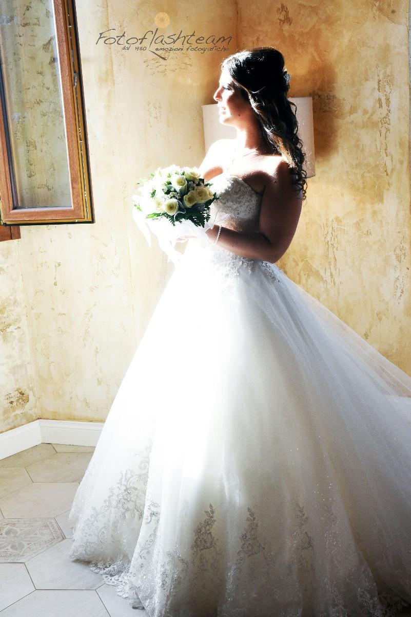 Sposa casa specializzato Foto artistiche Matrimonio Roma Fotoflashteam Fabio Riccioli