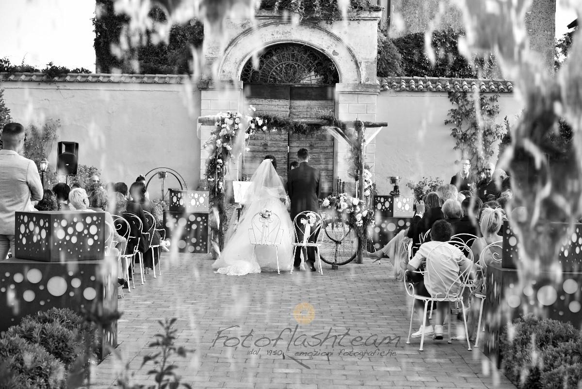 cerimonia sposi matrimonio fotografo roma Fotoflashteam