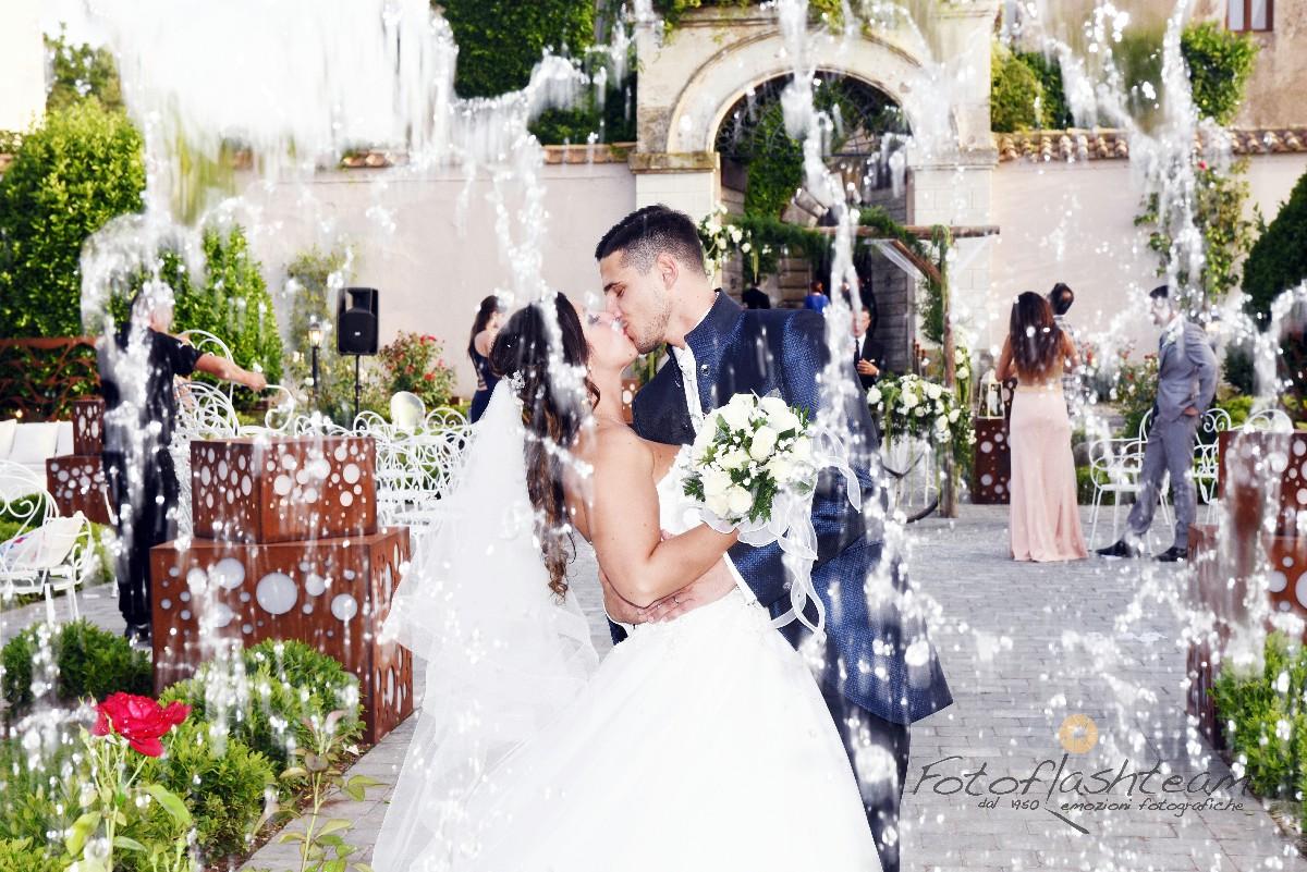 festa nozze sposi matrimonio fotografo roma Fotoflashteam