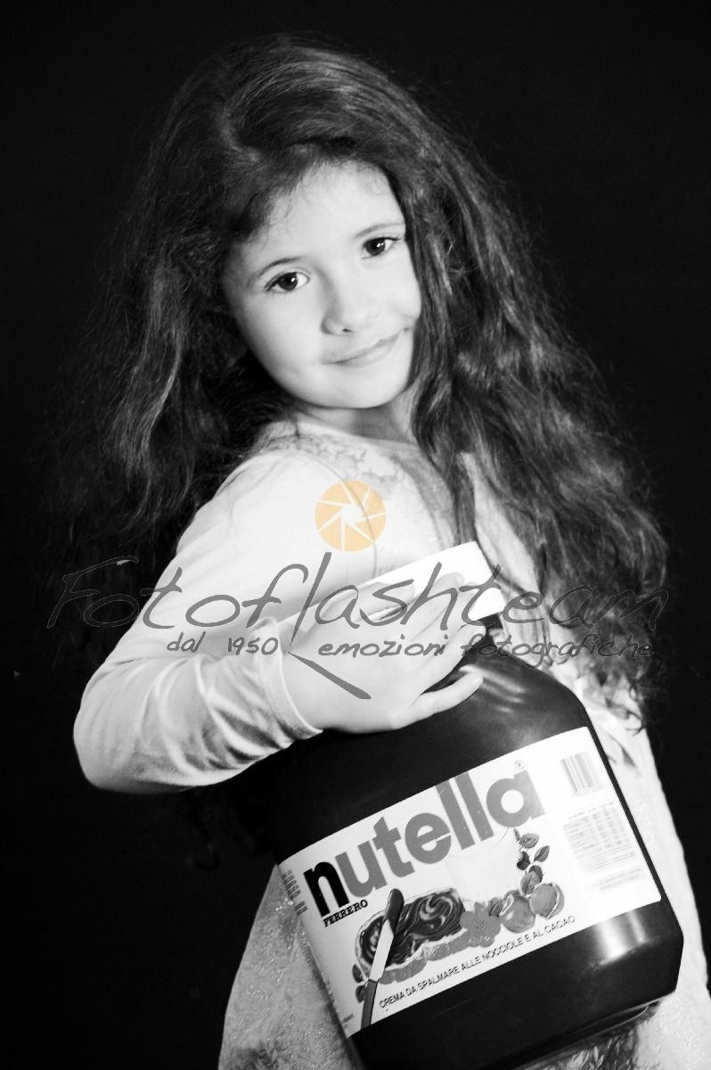 Bambina servizio fotografico Roma Fotografo specializzato Fabio Riccioli