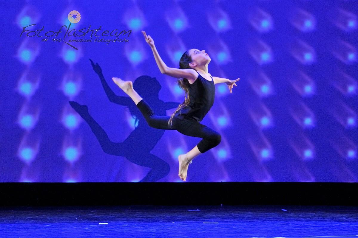 ballerina saggio danza balletto fotografo Roma specializzato Fabio Riccioli