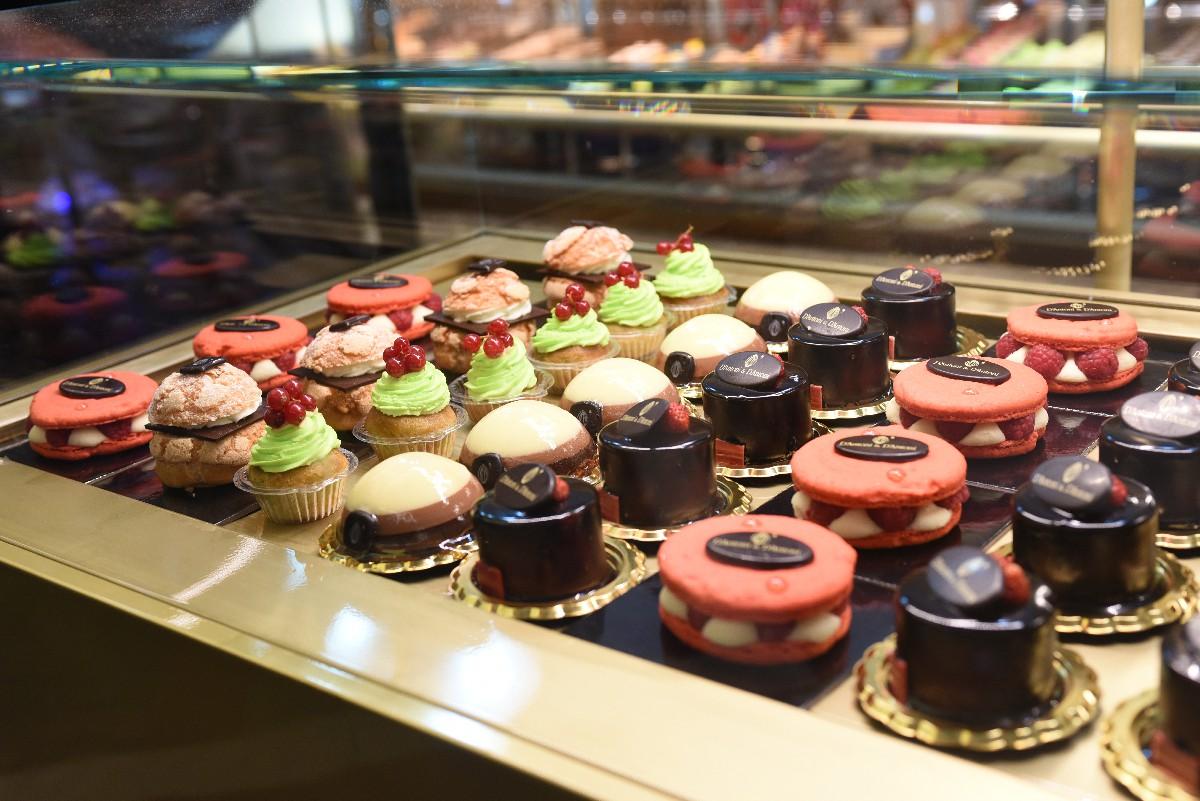 foto professionali pasticceria gelateria fotografo food roma Fabio Riccioli
