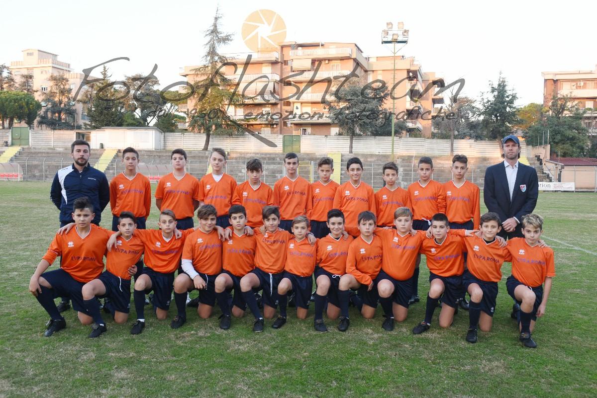 foto squadra calcio fotografo Roma specializzato eventi sportivi partita