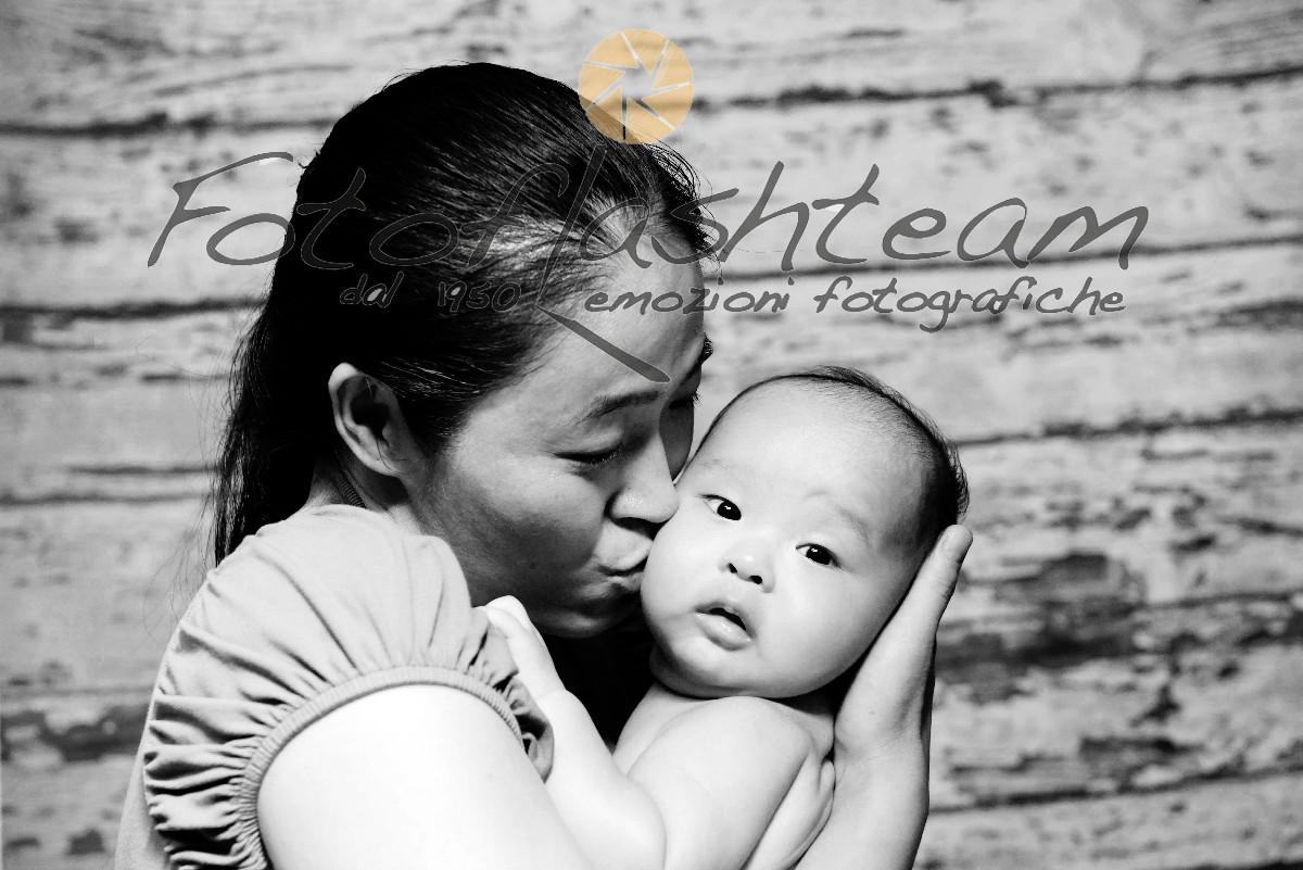 servizio foto bambini Roma Fotografo professionista specializzato Fabio Riccioli Fotoflashteam