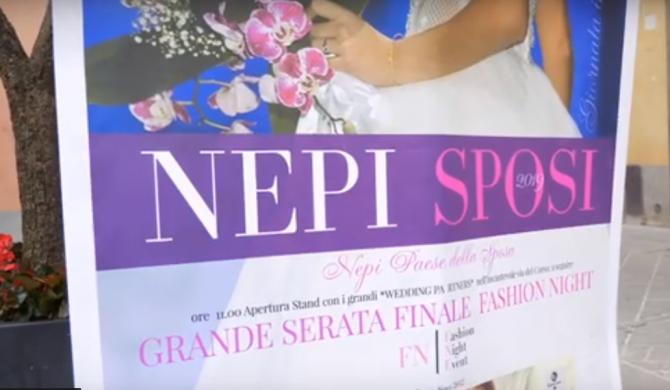 Fashion Night Nepi Sposi Fotoflashteam fotografo matrimoni