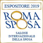 Espositore Roma Sposa 2019 Fotoflashteam Fabio Riccioli