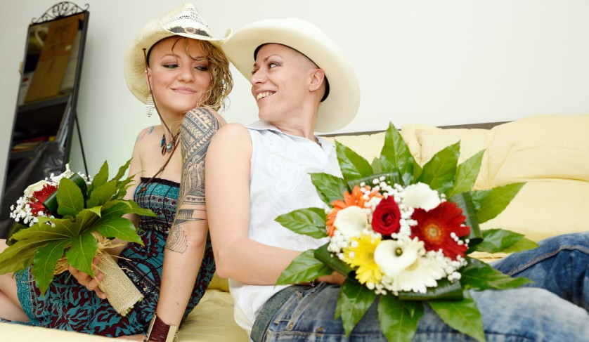 Fotografo Unioni Civili Matrimonio Gay Servizio Foto Video reportage Fotoflashteam