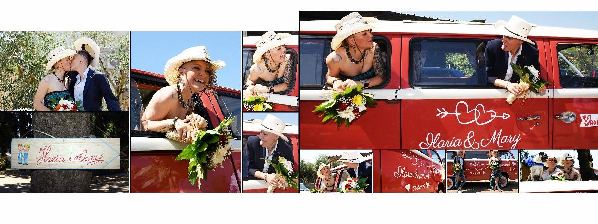 foto matrimonio Fotografo unione civile roma