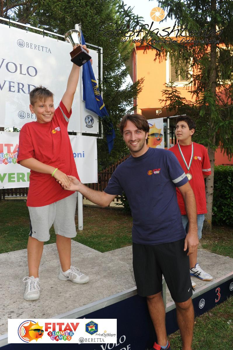 premiazione gara sportiva Fotografo Roma Fotoflashteam Fabio Riccioli