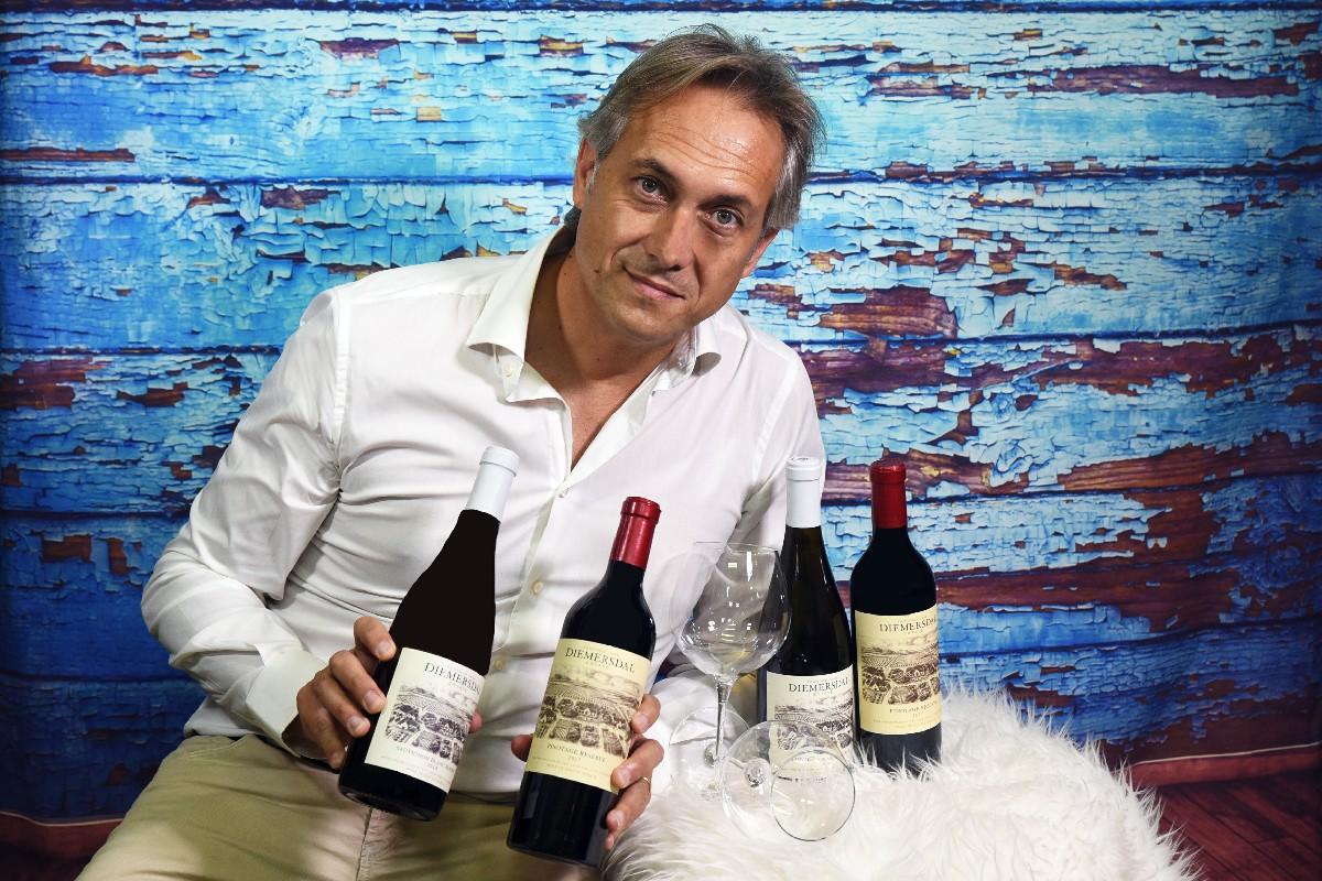 Realizzazione servizi fotografici percantine vini con influencer Roma Fotoflashteam