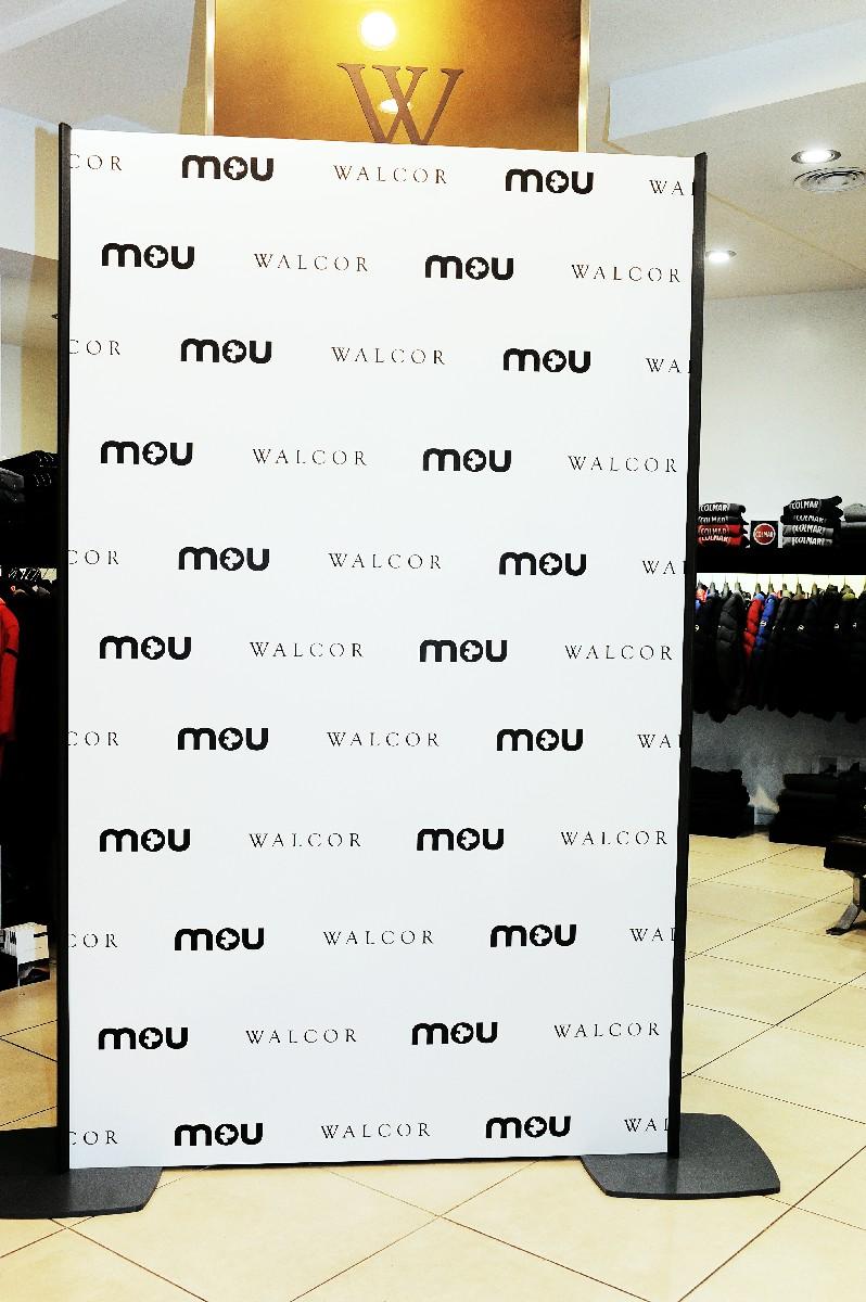 negozio moda inaugurazione Fotografo specializzato nuova apertura foto Roma Fotoflashteam