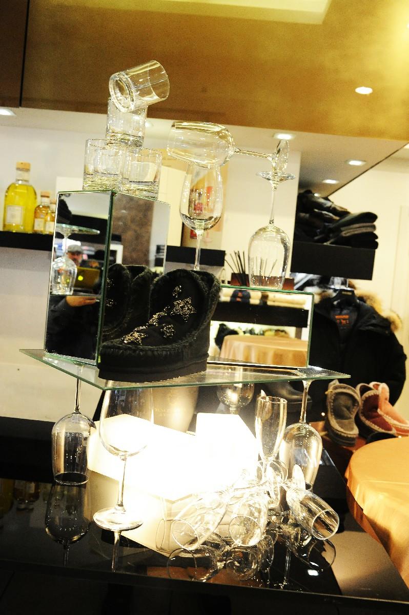 negozio moda inaugurazione Fotografo specializzato nuova apertura foto prodotti Roma Fotoflashteam
