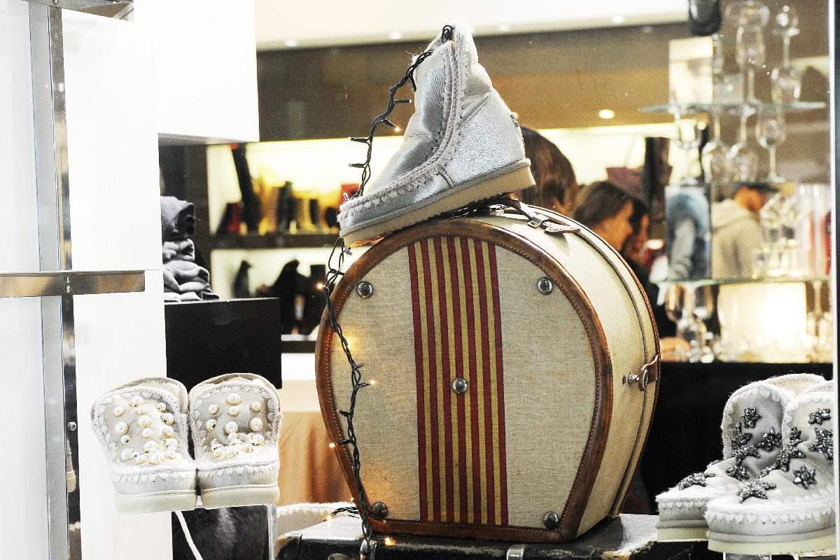 reportage negozio inaugurazione foto vetrina Fotografo nuova apertura Roma Fotoflashteam