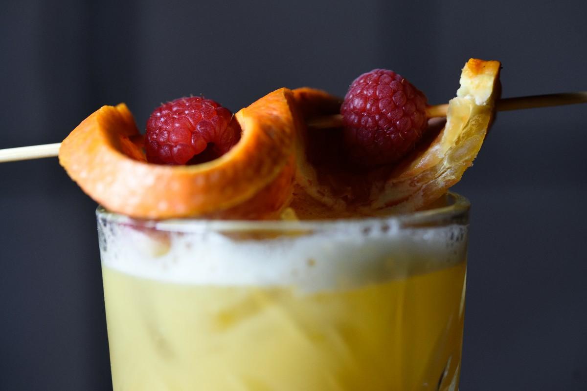 Realizzazione Foto cocktail menu aperitivi bar fotografo roma collatina