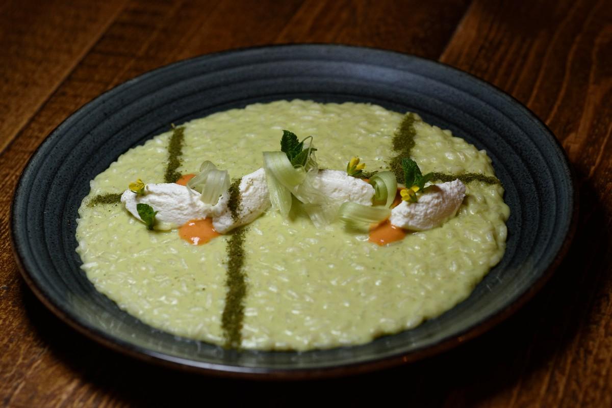Realizzazione Foto piatti menu ristorante fotografo roma Centocelle