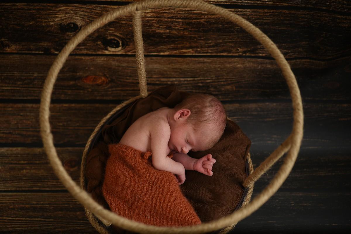 Foto neonato fotografo new born Fabio Riccioli Roma